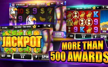 Daftar Situs Judi Mesin Slot Online Terlengkap Deposit 10rb